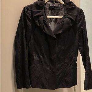 🍎Elie Tahari black blazer